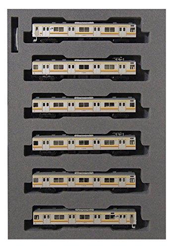 KATO Nゲージ 205系 南武線シングルアームパンタ 6両セット 10-1341 鉄道模型 電車