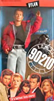Dylan Mckay Doll ; Beverly Hills 90210–Luke Perry