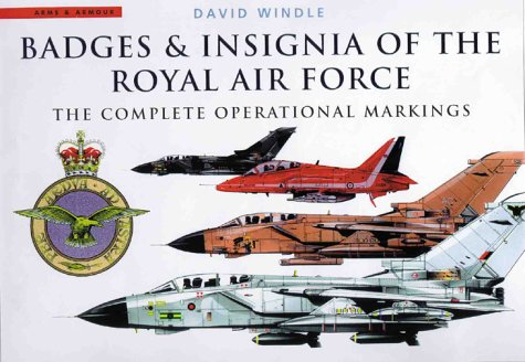 Badges & Insignia of the Royal Air Force