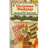 Christmas Stalkings: Tales of Yuletide Murder