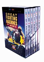 Great Fighting Machines of Wwii [DVD]