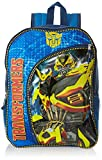 Backpack - Transformers - Bumble Bee Large School Bag New 832886