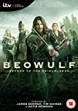 Beowulf: Return to the Shieldlands [DVD] by G?sli ?rn Gar?arsson