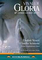 Gloria & Other Sacred Works [DVD] [Import]
