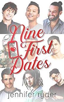 Nine First Dates by [Ryder, Jennifer]