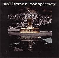 WELLWATER CONSPIRACY - BROTHERHOOD OF ELECTRIC (1 CD)