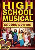 [北米版DVD リージョンコード1] HIGH SCHOOL MUSICAL