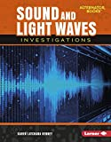 Sound and Light Waves Investigations (Key Questions in Physical Science (Alternator Books ® )) (English Edition) 画像