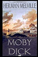 Moby Dick - Classic Illustrated Edition