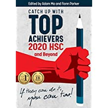 Catch Up With Top Achievers: 2020 HSC and Beyond