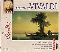 4 Seasons/Concerto for Violin
