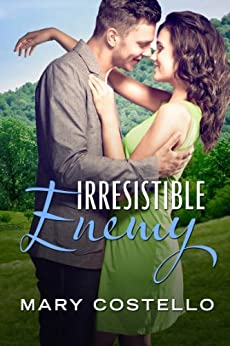 Irresistible Enemy: Destiny Romance by [Costello, Mary]