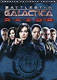 BATTLESTAR GALACTICA: RAZOR / (AC3 DOL OCRD WS)(北米版)(リージョンコード1)[DVD][Import]