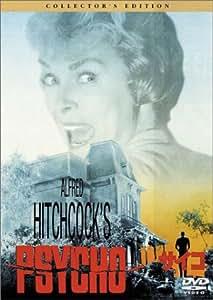 サイコ (1960) ― コレクターズ・エディション [DVD]