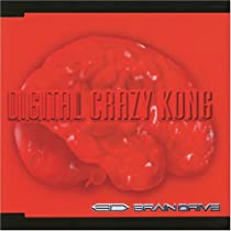 DIGITAL CRAZY KONG