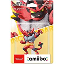 amiibo Super Smash Bros. Incineroar