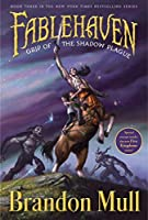 Grip of the Shadow Plague (Fablehaven) by Brandon Mull(2009-03-24)