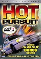 Hot Pursuit 1 [DVD] [Import]