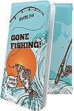 GS03 / GS02 ケース 手帳型 魚 釣り フィッシング ハワイアン ハワイ 夏 海 ジーエス 手帳型ケース 動物 動物柄 アニマル どうぶつ GS 03 02 gs3 gs2 デザイン イラスト