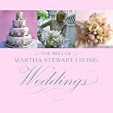 The Best of Martha Stewart Living Weddings 画像