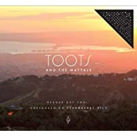 Toots & the Maytals: Unplugged in Strawberry Hill