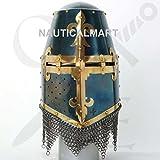 GREAT Helm of the Knights of Kornburg NAUTICALMART