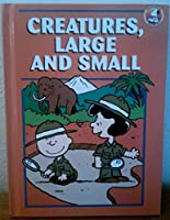 Creatures,Large & Small (Snoopy's World)