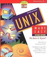 UNIX Made Easy: The Basics & Beyond!【洋書】 [並行輸入品]