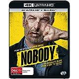 Nobody [2 Disc] (4K Ultra HD + Blu-ray)