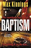 Baptism: An Ed Mallory Thriller