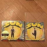 星野源 SUN 初回限定盤 CD+DVD ポストカード付