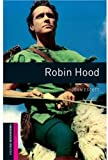 Robin Hood: Comic Strip (Oxford Bookworms Starters)