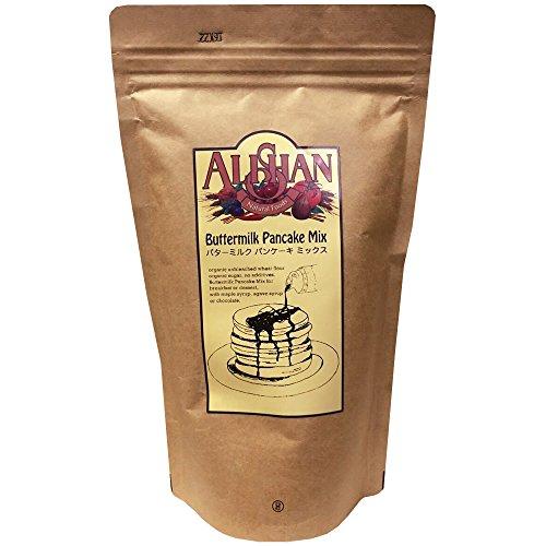 アリサン バターミルクパンケーキミックス 300g
