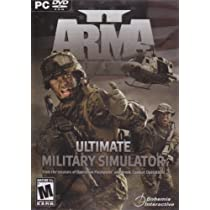ARMA 2 (輸入版)