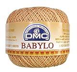 DMC バビロ 50g/10番 147C col. 453