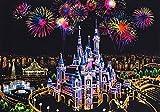スクラッチアート MeRaPhy スクラッチ ペン セット 塗り絵 ペーパーアート 世界の夜景 夢の城 全10種類