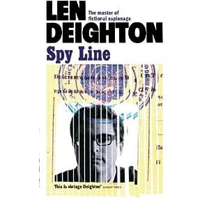 Spy Line (Hook Line & Sinker)