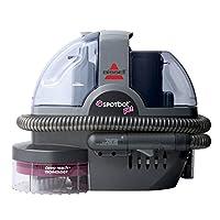 BISSELL Spotbot Pet ハンズフリー スポット and ステインクリーナー 33N8A【並行輸入品】