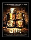 SX TAPE セックステープ [DVD]