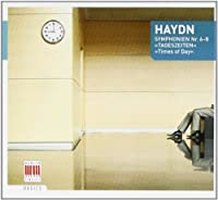 Time of Day by Haydn (2007-10-23)