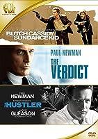 FOX100周年記念 名作DVDパック ポール・ニューマン出演作品(3枚組)