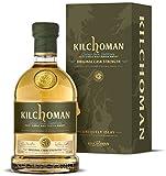 Kilchoman (キルホーマン) オリジナルカスクストレングス クォーターカスク 700ml