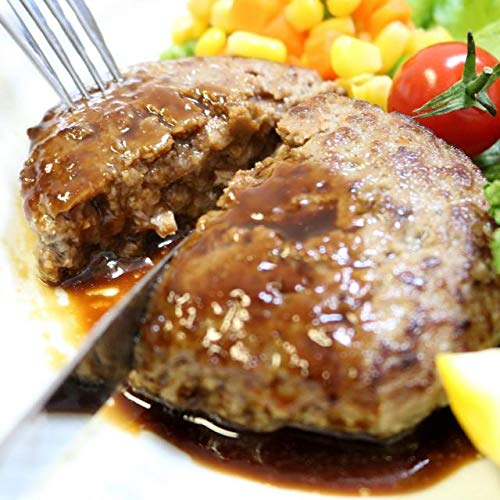 [肉贈] 飛騨牛 ハンバーグ ギフト 6個セット A5 A4 冷凍 牛肉 ギフト