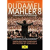 A. Mahler-Symphony No. 8