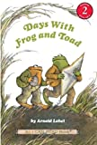 Days with Frog and Toad (Frog and Toad I Can Read Stories)