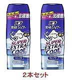 バブ 爽快シャワー スーパーエクストラクールジェル 210g 2本セット