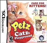 Petz Catz Playground