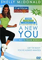 Caribbean Workout: New You [DVD]