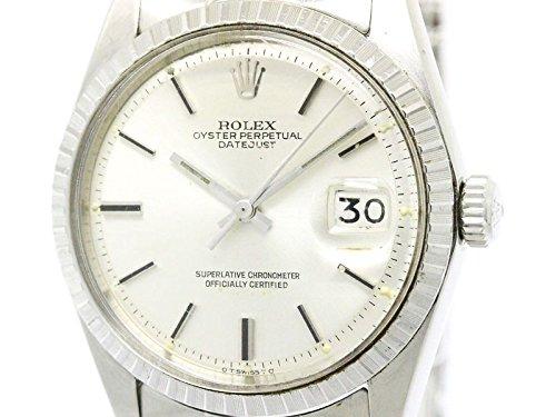 [ロレックス]ROLEXロレックス デイトジャスト 1603 ステンレススチール 自動巻き メンズ 時計1603(BF305224)[中古]