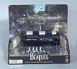 ビートルズ フィギュア Corgi The Beatles Abbey Road Album Cover Double Decker Bus 2008 Routemaster [並行輸入品]